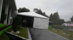Aluguel- Locação Tendas - Curitiba - Tenda 8x8 Modelo Piramide