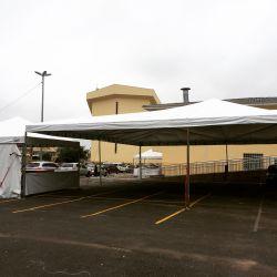 Aluguel-Locação Tendas - Curitiba - Tenda 15x15 Piramidal