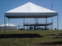 Aluguel de Tendas - Curitiba - Tenda 5x5