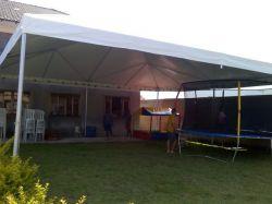 Aluguel de Tendas - Tenda 10x10